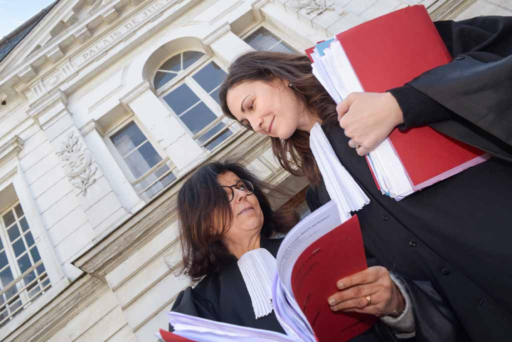 avocates droit civile